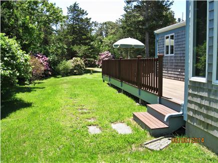 East Sandwich Cape Cod vacation rental - Sandwich Vacation Rental ID 21734