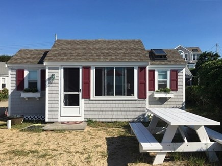 Dennis Cape Cod vacation rental - Cottage by the Sea