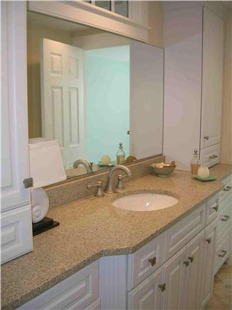 Chatham Cape Cod vacation rental - Bathroom