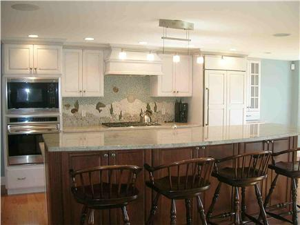 Chatham Cape Cod vacation rental - Kitchen and breakfast bar
