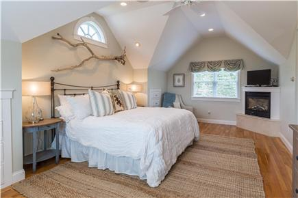 Chatham Cape Cod vacation rental - Master Suite with king size bed