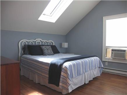 Yarmouthport Cape Cod vacation rental - All of the bedrooms have cathedral ceilings