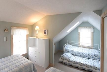 New Seabury, Fells Pond Village, New Seabur New Seabury vacation rental - Second floor bedroom, alternate view
