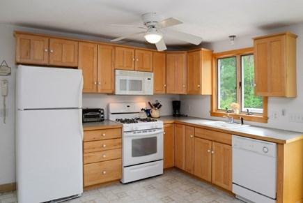 New Seabury, Fells Pond Village, New Seabur New Seabury vacation rental - Fully applianced kitchen