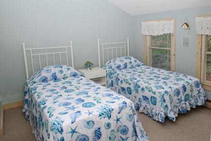 New Seabury, Fells Pond Village, New Seabur New Seabury vacation rental - Second floor bedroom, sleeps 4