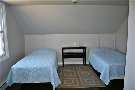 Brewster Cape Cod vacation rental - New bedroom #2 upstairs
