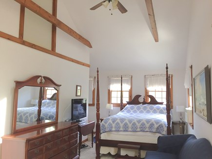 Brewster Cape Cod vacation rental - Another look at master bedrooms