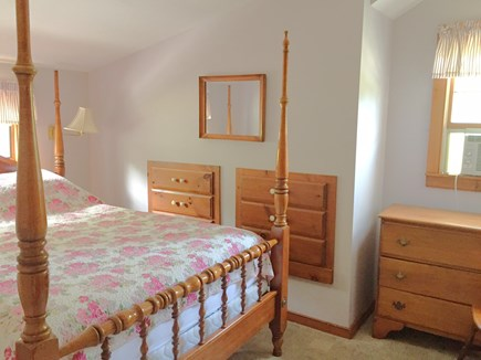 Brewster Cape Cod vacation rental - 2nd bedroom