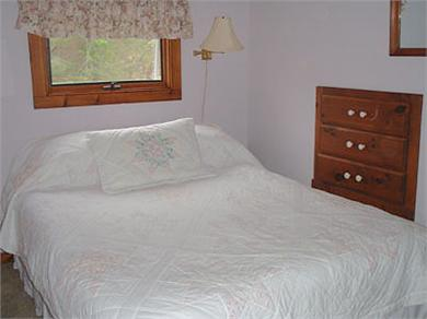 Brewster Cape Cod vacation rental - Bedroom 3 with queen
