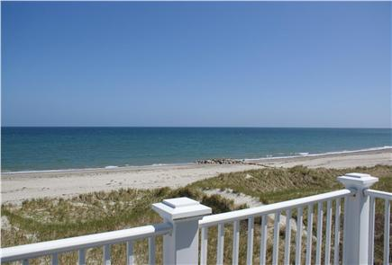 Sandwich Cape Cod vacation rental - Panoramic views from sunrise to sunset.