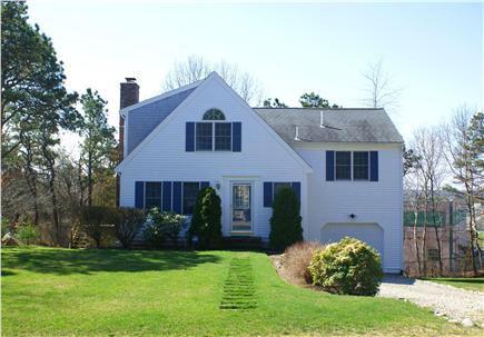 East Sandwich Cape Cod vacation rental - Picture perfect Cape style home.