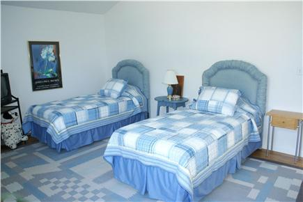 East Sandwich Cape Cod vacation rental - Second Bedroom with 2 Twins.