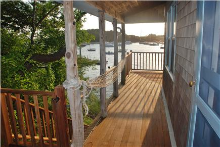 Woods Hole, Quissett Harbor Woods Hole vacation rental - Woods Hole Vacation Rental ID 21777