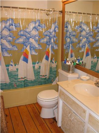 Woods Hole, Quissett Harbor Woods Hole vacation rental - Bathroom