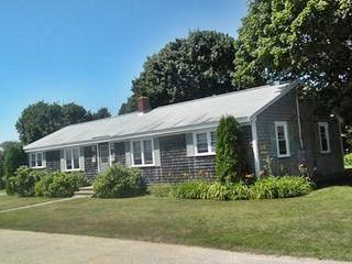 Falmouth Cape Cod vacation rental - Falmouth Vacation Rental ID 21794