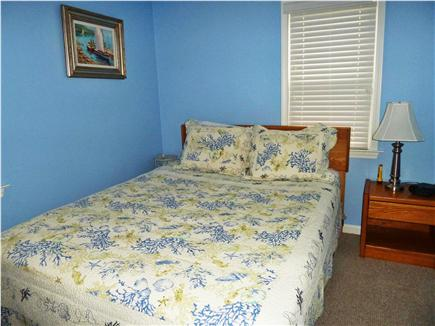 Falmouth Cape Cod vacation rental - Master bedroom with queen size bed