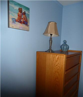 Falmouth Cape Cod vacation rental - Master bedroom dresser