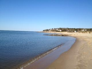 Chatham Cape Cod vacation rental - Forest Beach just over a mile away!