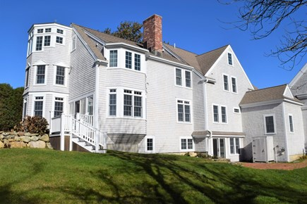 Yarmouth Port Cape Cod vacation rental - Over 4000 square feet of comfortable living space