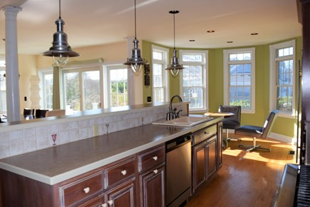 Yarmouth Port Cape Cod vacation rental - Great for cooking and entertaining