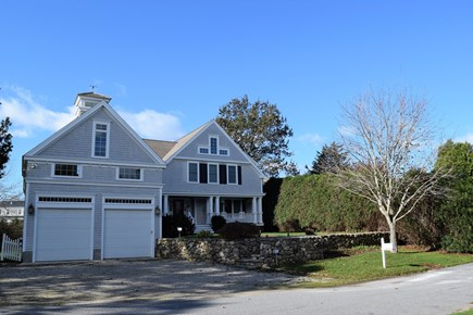 Yarmouth Port Cape Cod vacation rental - Magnificent spacious Yarmouth Port Home