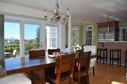Yarmouth Port Cape Cod vacation rental - Beautiful views on all levels of the house