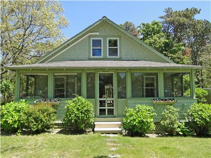 BREWSTER Cape Cod vacation rental - Welcome to Brewster Park!