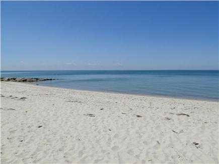 BREWSTER PARK Cape Cod vacation rental - Private beach for Brewster Park guests, 5 minute walk