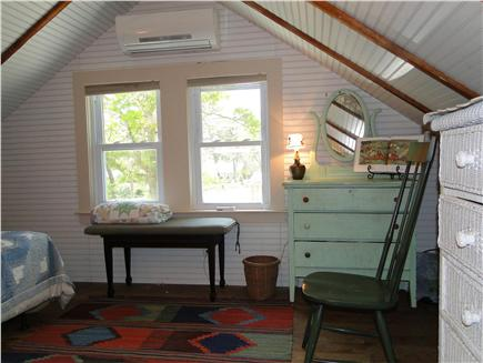 BREWSTER PARK Cape Cod vacation rental - Upstairs full bedroom