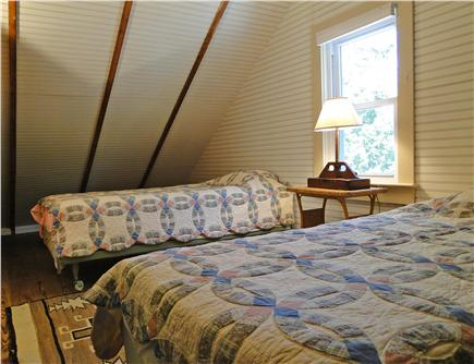 BREWSTER PARK Cape Cod vacation rental - Upstairs twin bedroom