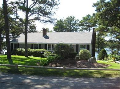 Yarmouth Cape Cod vacation rental - Welcome to your vacation home!