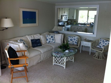 Yarmouth Cape Cod vacation rental - Family room