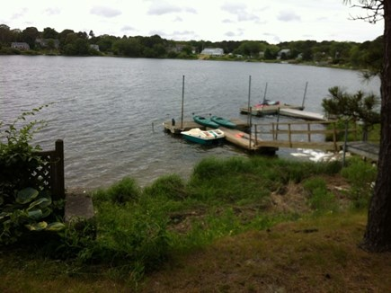 Yarmouth Cape Cod vacation rental - Enjoy 2 kayaks, 2 stand-up paddle boards or bring your boat