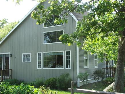 Plymouth, Manomet MA vacation rental - Quaint Captain's Vaulted Saltbox on Beach/Bluffs