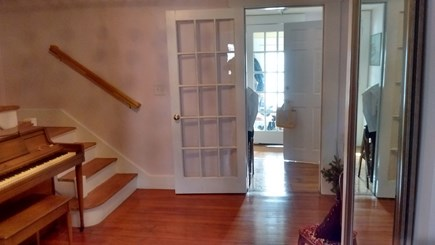 Hyannis, Barnstable Cape Cod vacation rental - Foyer