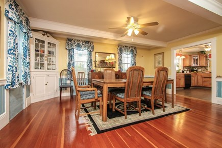 Hyannis, Barnstable Cape Cod vacation rental - Dining room
