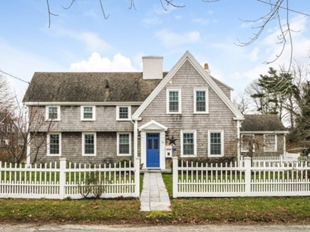 Hyannis, Barnstable Cape Cod vacation rental - Hyannis Vacation Rental # 21845