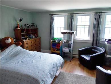 Hyannis, Barnstable Cape Cod vacation rental - 2nd full size bedroom with full bath