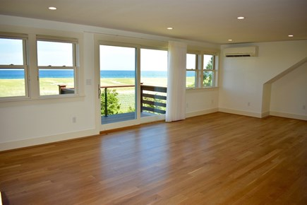Orleans Cape Cod vacation rental - Yoga studio, great room and event space