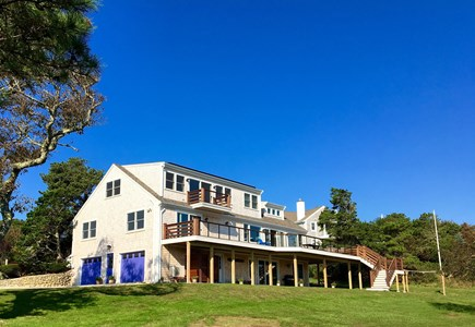 Orleans Cape Cod vacation rental - Newly Renovated House in Exclusive Nauset Heights Neighborhood.