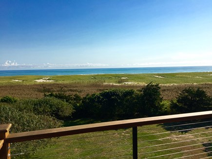 Orleans Cape Cod vacation rental - Property is adjacent to Cape Cod National Seashore