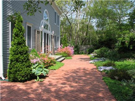 North Eastham Cape Cod vacation rental - Eastham Vacation Rental ID 21850