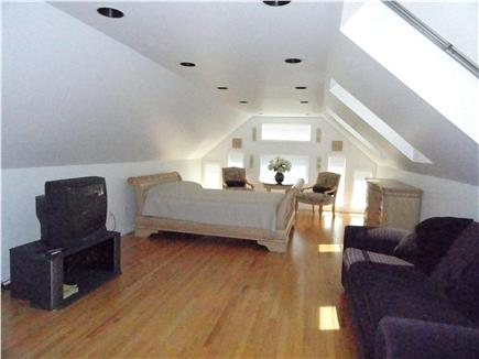 Eastham Cape Cod vacation rental - Oversized, private, upstairs 2nd master suite