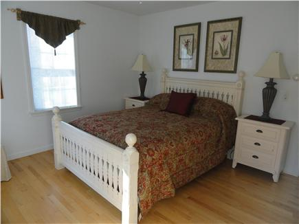North Eastham Cape Cod vacation rental - Bedroom 3