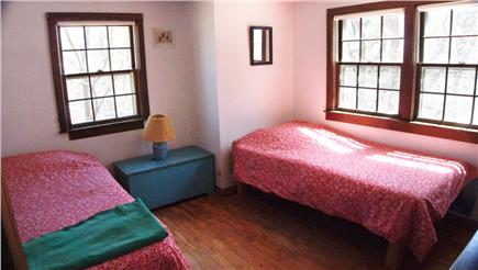 South Wellfleet Cape Cod vacation rental - 2nd Bedroom Upstairs