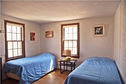 South Wellfleet Cape Cod vacation rental - 3rd Bedroom Downstairs