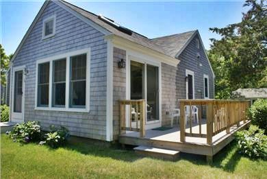 Eastham Cape Cod vacation rental - Eastham Vacation Rental ID 21856