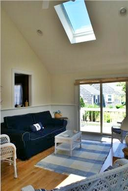 Eastham Cape Cod vacation rental - New sunroom/family room