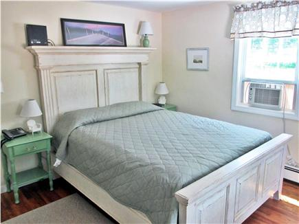 Harwich, Pleasant Lake Cape Cod vacation rental - Master Bedroom With Queen Bed.