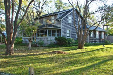 Dennis Cape Cod vacation rental - Dennis Vacation Rental ID 21889